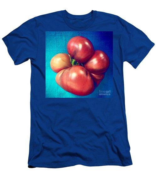 Tomatoe Men's T-Shirt (Athletic Fit)