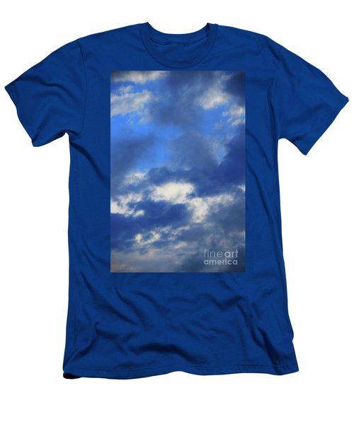 Trade Winds Men's T-Shirt (Slim Fit) by Jesse Ciazza