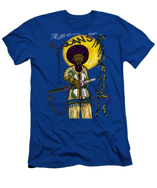 Tribe Of Manasseh Men's T-Shirt (Athletic Fit)