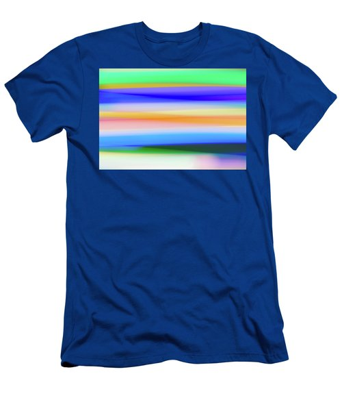 Trip Seat No. 2 Men's T-Shirt (Athletic Fit)