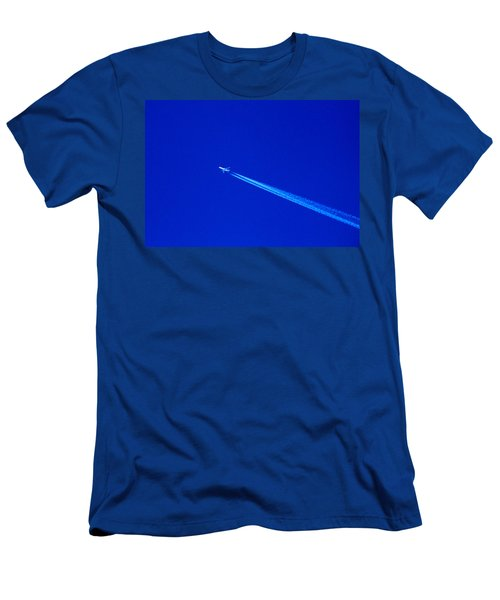 Up Up And Away Men's T-Shirt (Athletic Fit)