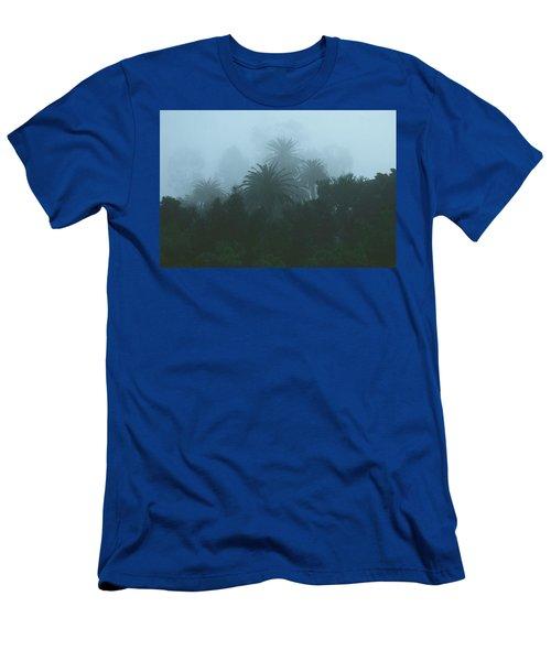 Weatherspeak Men's T-Shirt (Athletic Fit)