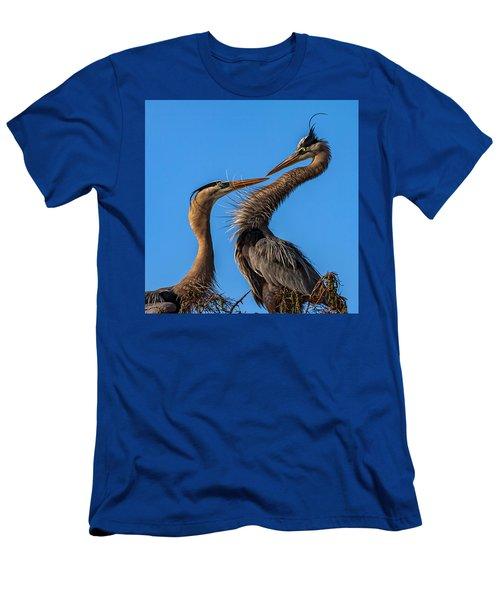 Whoaaaa Men's T-Shirt (Athletic Fit)