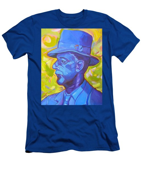 William Faulkner Men's T-Shirt (Athletic Fit)