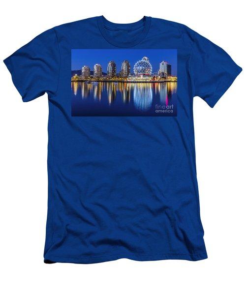 Yaletown Men's T-Shirt (Athletic Fit)