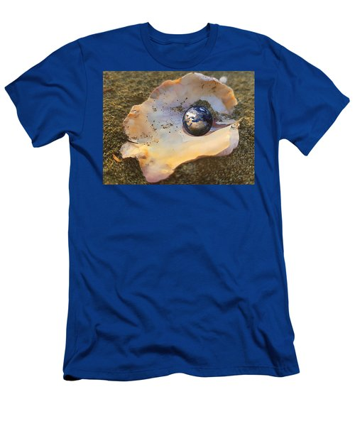 Your Oyster Men's T-Shirt (Athletic Fit)