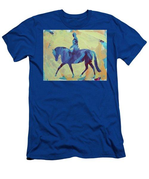 Zahrah Men's T-Shirt (Athletic Fit)