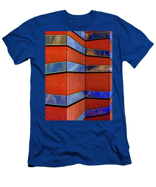 A Matter Of Perspective  Men's T-Shirt (Athletic Fit)
