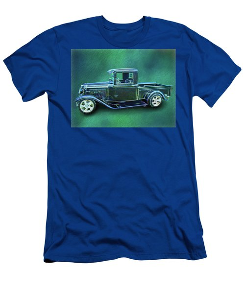 1934 Ford Pickup Men's T-Shirt (Athletic Fit)