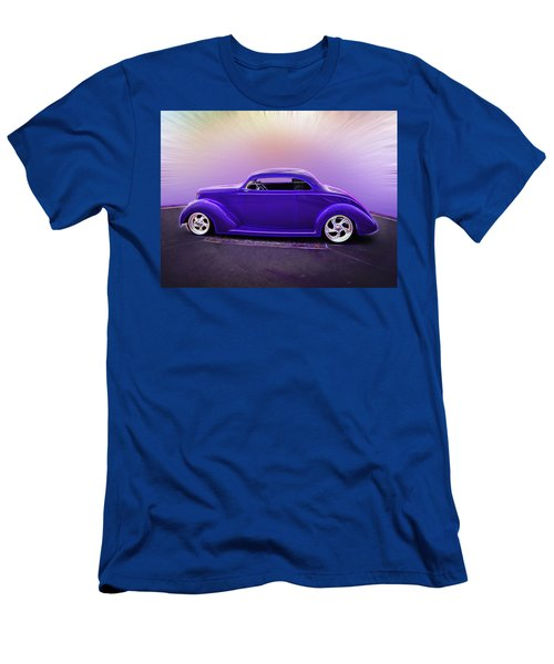 1937 Ford Coupe Men's T-Shirt (Athletic Fit)