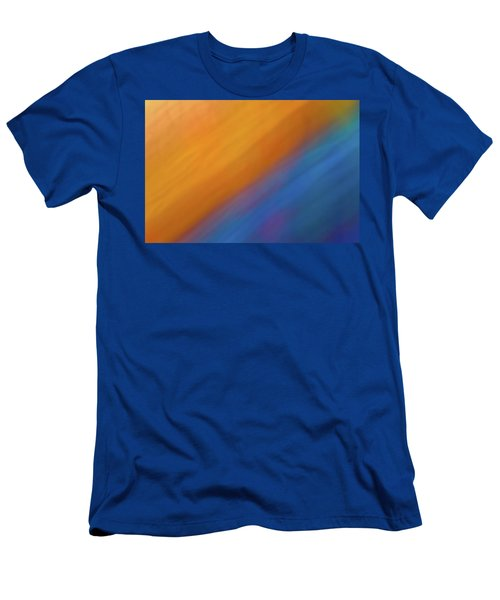 Abstract 44 Men's T-Shirt (Athletic Fit)
