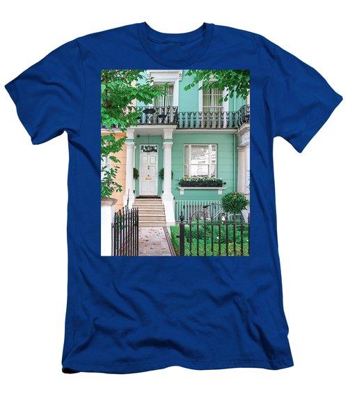 Bailey Men's T-Shirt (Athletic Fit)
