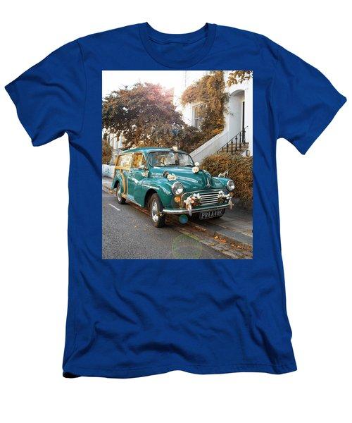Berton Men's T-Shirt (Athletic Fit)