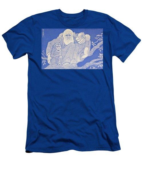 C008/8247 Men's T-Shirt (Athletic Fit)