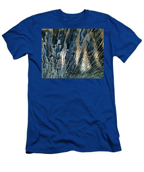 Car Wash Blues Men's T-Shirt (Athletic Fit)