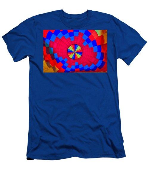 Centerpoint Men's T-Shirt (Athletic Fit)