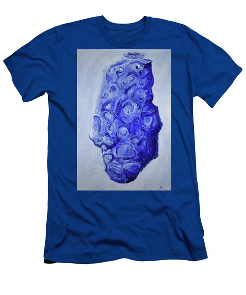 Close To Heaven Men's T-Shirt (Athletic Fit)