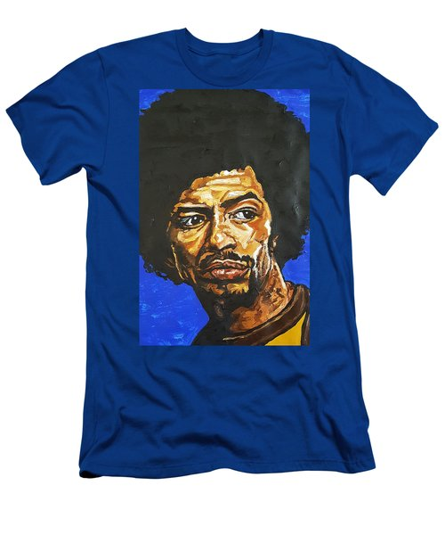 Gil Scott Heron Men's T-Shirt (Athletic Fit)