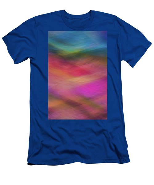 Graffiti Men's T-Shirt (Athletic Fit)