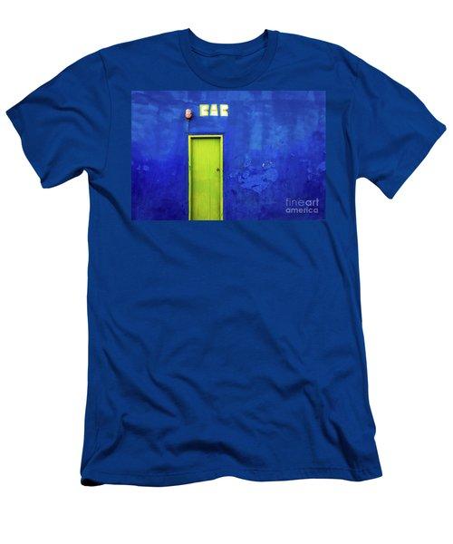 Happy Hours Men's T-Shirt (Athletic Fit)