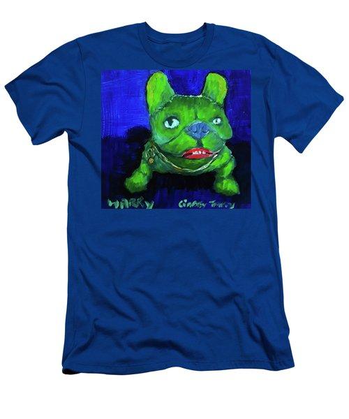 Harry Men's T-Shirt (Athletic Fit)