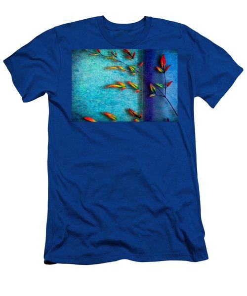La Branche Men's T-Shirt (Athletic Fit)