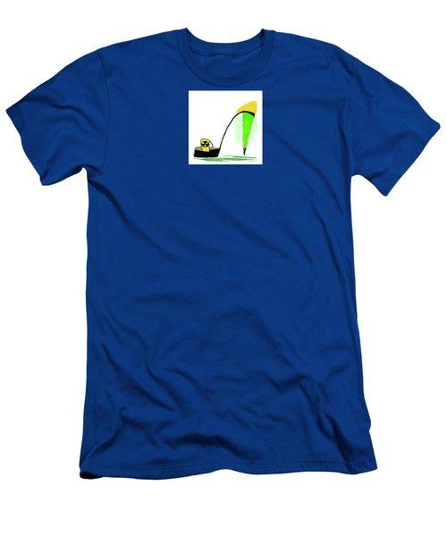Marie Men's T-Shirt (Athletic Fit)