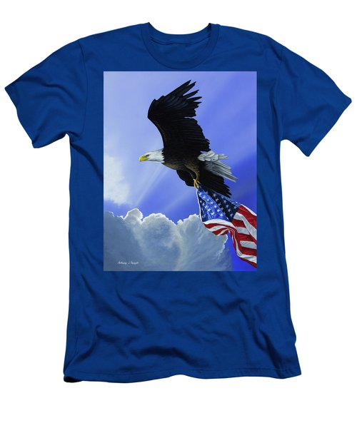 Our Glory Men's T-Shirt (Athletic Fit)