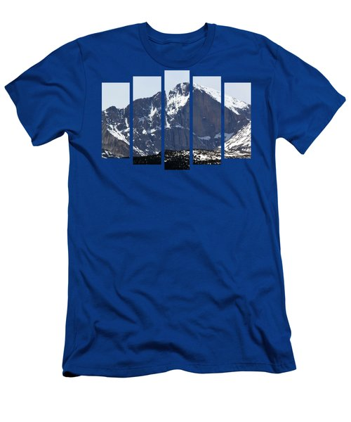 Set 59 Men's T-Shirt (Athletic Fit)