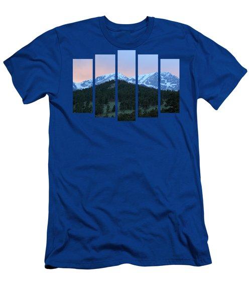 Set 80 Men's T-Shirt (Athletic Fit)