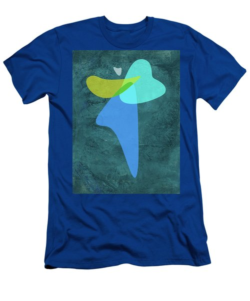 Shapes IIi Men's T-Shirt (Athletic Fit)
