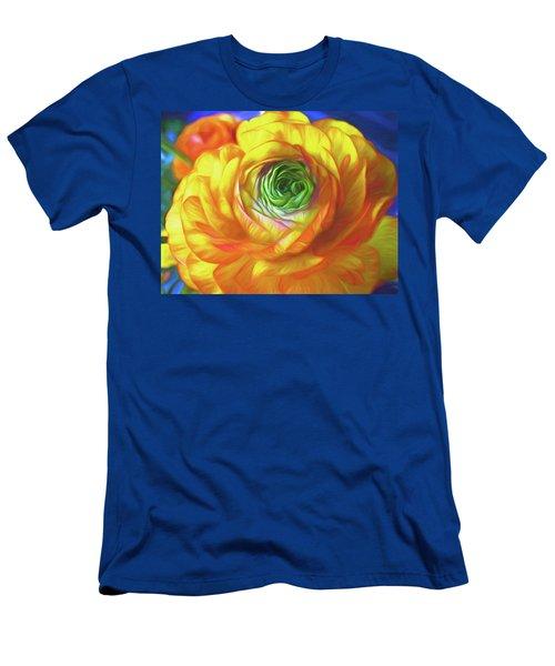 Soaking In Sunshine 7 Men's T-Shirt (Athletic Fit)