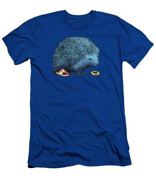 Sonic Men's T-Shirt (Athletic Fit)