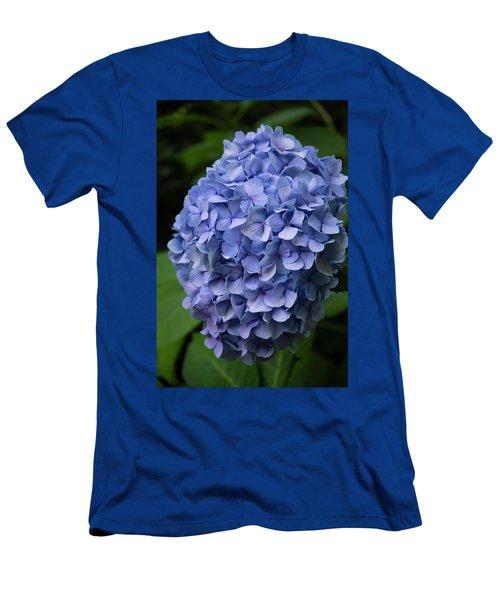 Summer Blues Men's T-Shirt (Athletic Fit)