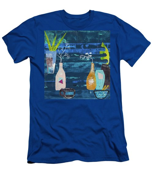 Teatime One Men's T-Shirt (Athletic Fit)