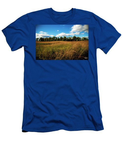 The Field Men's T-Shirt (Athletic Fit)