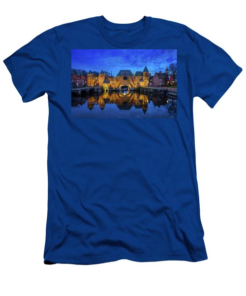 The Koppelpoort Amersfoort Men's T-Shirt (Athletic Fit)