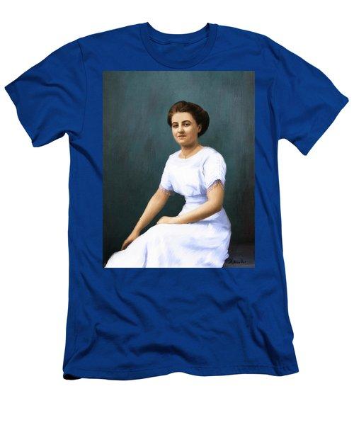 The Smile Men's T-Shirt (Athletic Fit)
