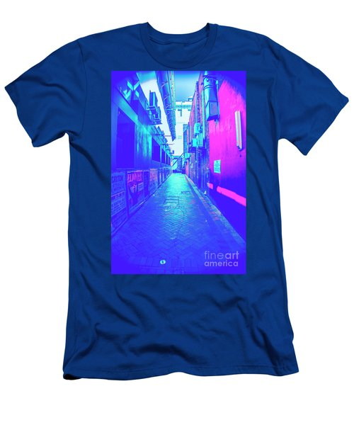 Urban Neon Men's T-Shirt (Athletic Fit)