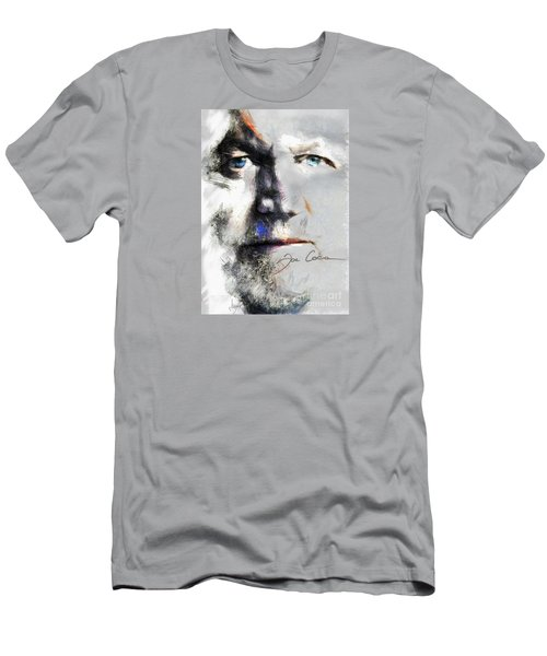 Joe Cocker - Hymn For My Soul     Men's T-Shirt (Athletic Fit)