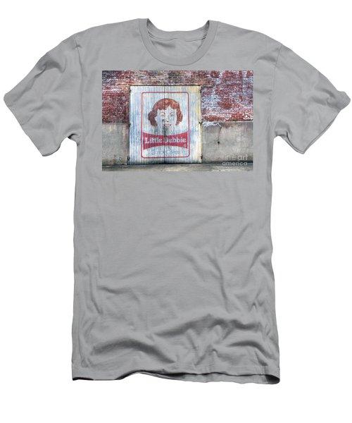 0256 Little Debbie - New Orleans Men's T-Shirt (Athletic Fit)