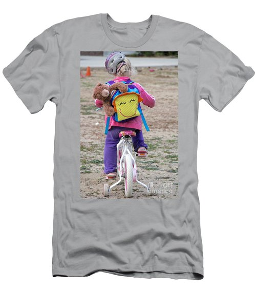 A Child's Adventure Men's T-Shirt (Athletic Fit)