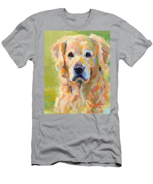Cooper Men's T-Shirt (Athletic Fit)