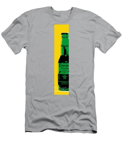 Corona Men's T-Shirt (Athletic Fit)
