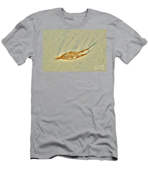 Diving Seaweed Men's T-Shirt (Athletic Fit)