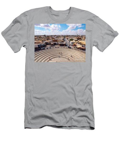 El Djem Men's T-Shirt (Athletic Fit)