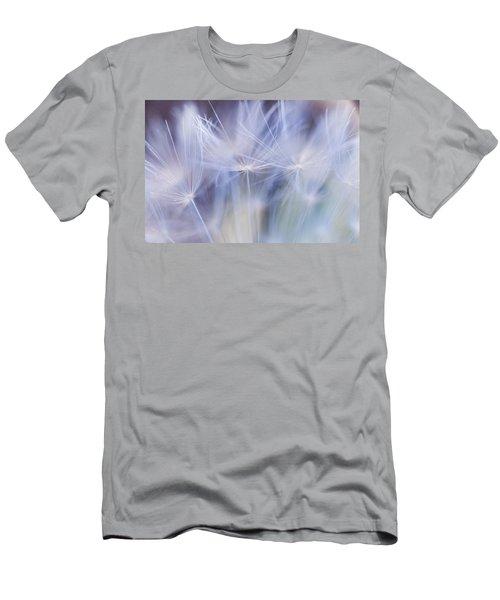 Fluffy Men's T-Shirt (Athletic Fit)