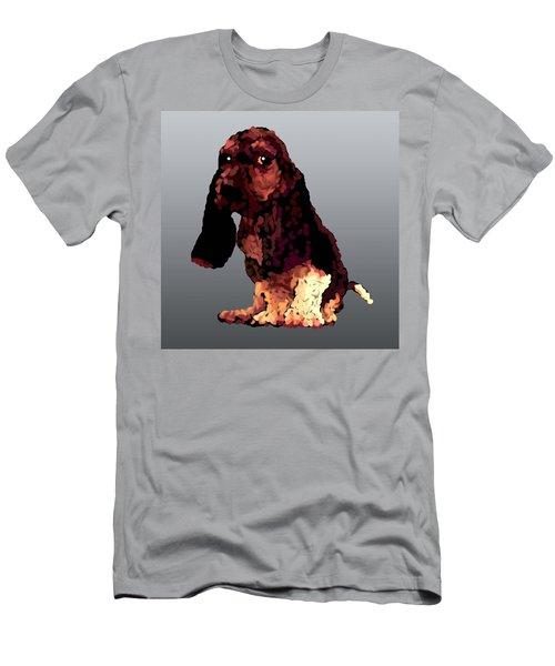 I'il Jill  Men's T-Shirt (Athletic Fit)