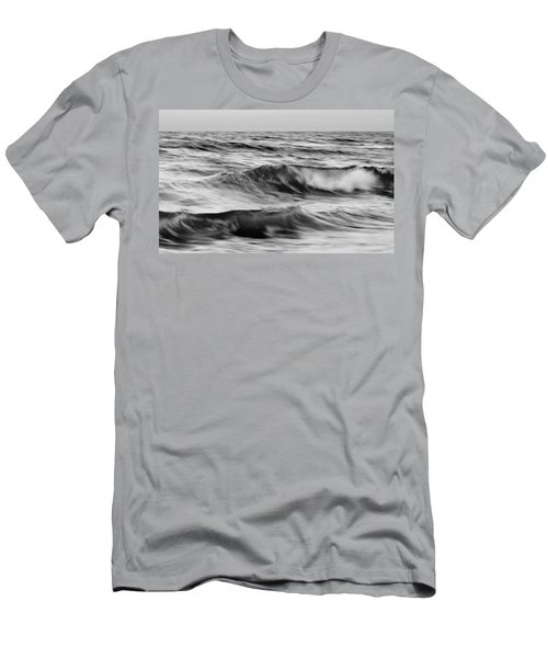 Soul Of The Sea Men's T-Shirt (Athletic Fit)