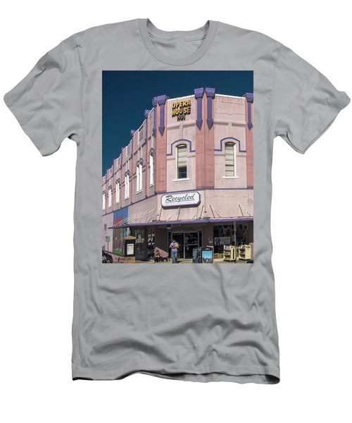 1901 Opera House Men's T-Shirt (Athletic Fit)